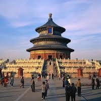 Туристы снова могут ездить в Китай