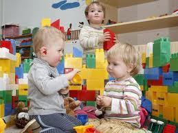 Недопустимо создавать новые места в детсадах за счет закрытия яслей