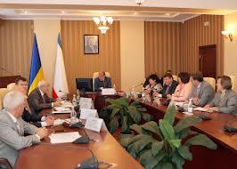 Белогорские чиновники обсуждали предстоящий финансовый год