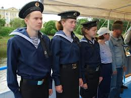 Корабли Детского морского центра в Благовещенске планируется отремонтировать