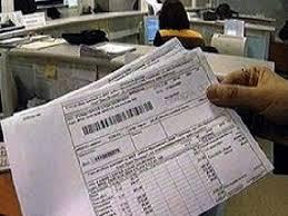 В этом месяце благовещенцы получать квитанции на оплату коммунальных услуг раньше времени