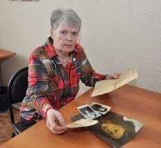 Пенсионерка из Свободного изготовила кукол в полный рост
