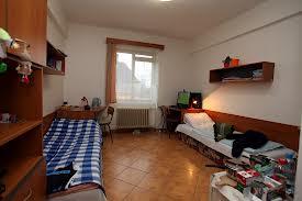 Студенты захотят переселиться в общежития для рабочих?