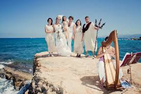 Возможна ли свадьба в Греции