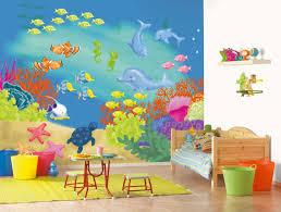 В Белогорске планируется изменить внутренний декор помещения для детей