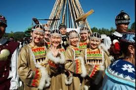 «Эвенкийская деревня» принята в муниципальную собственность  Тындинского района