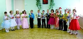 Год культуры в Белогорске будет открыт торжественным балом