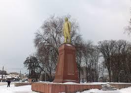 Амурские коммунисты выступают с требованием не трогать памятники Ленину