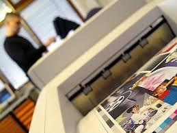Бизнесменам Благовещенска будут предоставляться новые услуги в области полиграфии