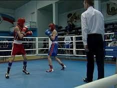 В Благовещенске началось первенство области по боксу