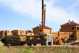 Подтопленцы будут иметь возможность принимать участие в строительстве