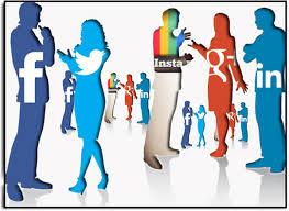 Социальные сети наносят психологический ущерб