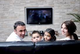 Телевизор каждый смотрит по-своему