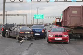 При несущественных авариях амурским автомобилистам необязательно вызывать экипаж ДПС