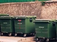 В Амурской области планируют внедрить новую систему по сбору мусора