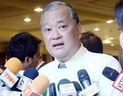 В дом губернатора Бангкока была брошена ручная граната неизвестным лицом