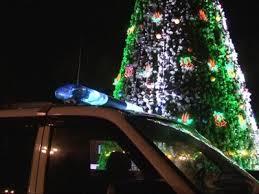 В новогоднюю ночь амурчан  охраняли около тысячи полицейских