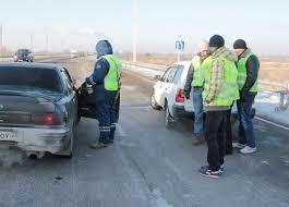 Амурская Госавтоинспекция просит жителей давать информацию о пьяных автомобилистах
