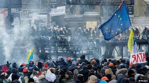 С введением ЧП на Украине может усложниться ситуация