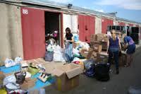 Гуманитарные посылки для приютов Амурской области