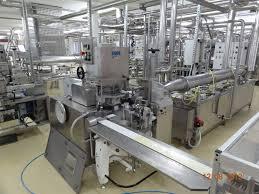 Закупка нового оборудования для пищевой промышленности Приамурья