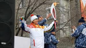 В Белогорске завершился фотоконкурс «Олимпийский фотомиг»