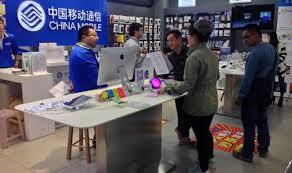 Поставки iPhone в Китай достигли 7 миллионов штук в 4 квартале минувшего года