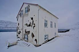 Потрескавшийся дом в Гродекове будет осмотрен повторно
