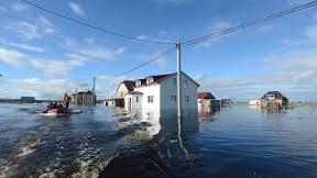 Проект защиты пяти амурских сёл от паводков