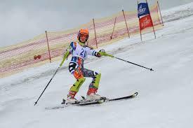 Развитие горнолыжного спорта в Приамурье