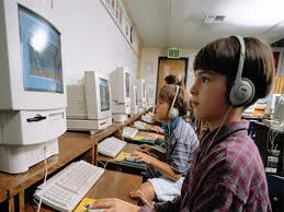 В одну из школ планируется закупить компьютерное оборудование и сделать ремонт перед конкурсом «Учитель года»