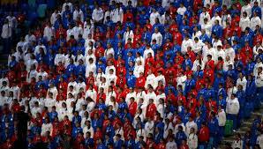 Закрытие Олимпийских игр