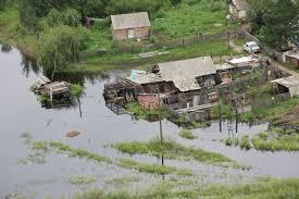 МЧС предупреждает о возможном ухудшении экологии в зоне паводка на Дальнем Востоке