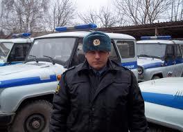 В Екатеринославке появится здание полиции