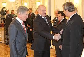 Визит губернатора Амурской области в Республику Беларусь