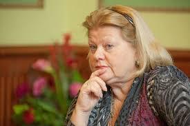 Ирина Муравьёва стала юбиляром дня