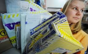 Законопроект об акционировании «Почты России»