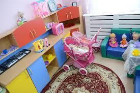 В Октябрьском районе будут организованы дополнительные места в детском саду