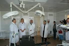В Благовещенске скоро откроется хирургический корпус