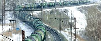 Магистраль между Китаем и Россией  будет присоединена к транссибу