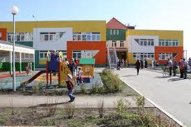 На деньги Казахстана в Приамурье построят детский сад