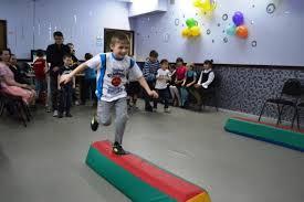 В Свободном открылся новый семейный спортивно-реабилитационный центр