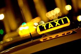 Штрафы для нелегальных таксистов могут увеличиться в двадцать пять раз