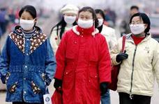Страховки на случай смога выдаются китайскими туроператорами