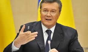 В Гааге может пройти суд над Януковичем