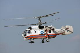 Дополнительный вертолёт МЧС будет выделен для Амурской области