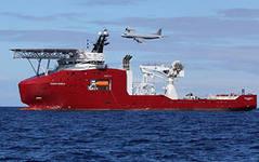 В Австралии зафиксированы сигналы, предположительно, черных ящиков пропавшего Boeing
