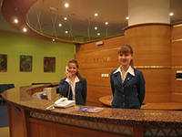 Доверьте бронирование номера в отеле надежным операторам