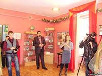 Тематическая выставка в Амурском краеведческом музее
