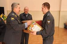 Конкурс профессионального мастерства среди военных